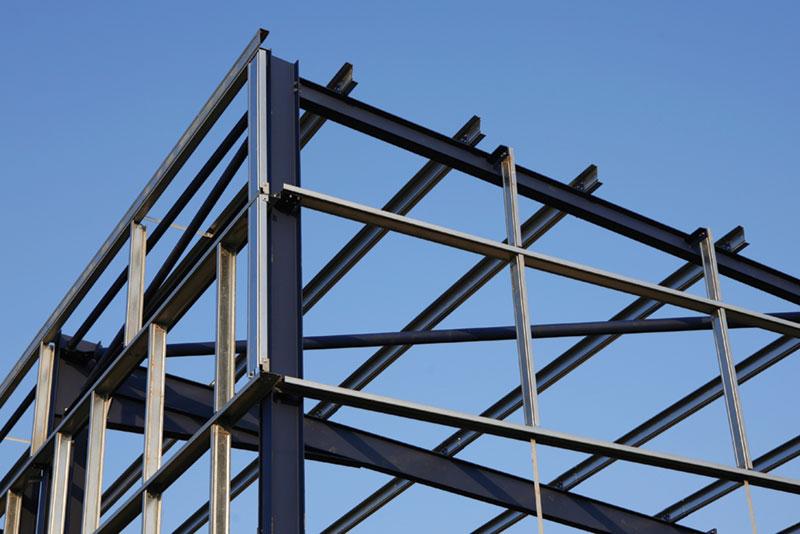 Rigid Frame Building : Rigid frame building